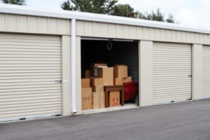 Contact Hillsdale Mini Storage, Advance, NC