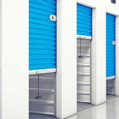 We Offer Quality Storage Units For Your Belongings