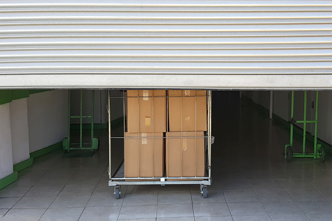 What to Look For in a Self-Storage Facility